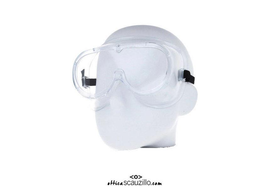shop online new Covid-19 transparent anti-fog OLC protection mask on otticascauzillo.com acquisto online nuova Maschera protezione covid-19 trasparente anti appannante OLC