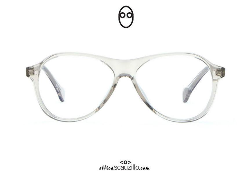 acquisto online nuovo Occhiale da vista Saturnino Eyewear URANUS LIGHT 4 trasparente su otticascauzillo.com shop online new Saturnino Eyewear URANUS LIGHT 4 transparent eyeglasses