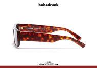 Acquista online su otticascauzillo.com il tuo nuovo occhiale da sole Bob Sdrunk Mario/s tartaruga