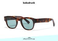 Acquista online su otticascauzillo.com il tuo nuovo occhiale da sole Luigi tartaruga