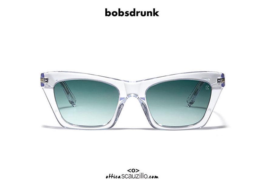 Acquista online su otticascauzillo.com il tuo nuovo occhiale da sole Cassandra crystal gold