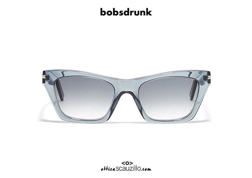 Acquista online su otticascauzillo.com il tuo nuovo occhiale da sole Cassandra grey crystal