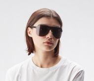 Acquista online su otticascauzillo.com il tuo nuovo occhiale da sole Vonn black