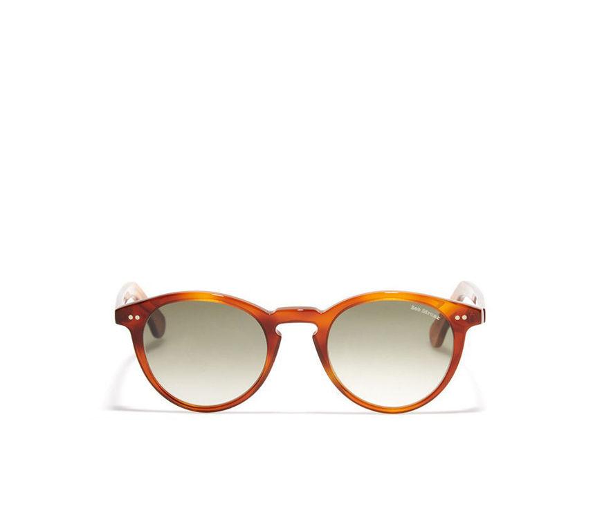 Acquista online su otticascauzillo.com il tuo nuovo occhiale da sole Tommy chestnut honey gold
