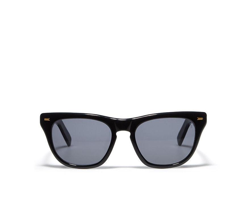 Acquista online su otticascauzillo.com il tuo nuovo occhiale da sole Bob Sdrunk Pablo black