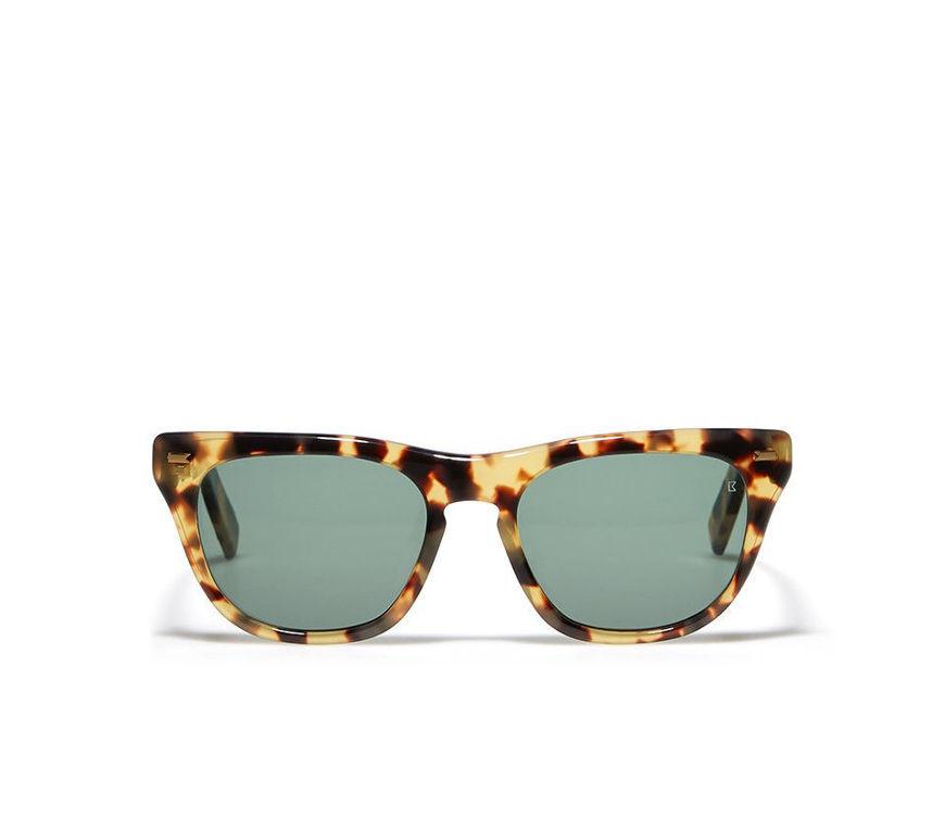 Acquista online su otticascauzillo.com il tuo nuovo occhiale da sole Bob Sdrunk Pablo tortoise