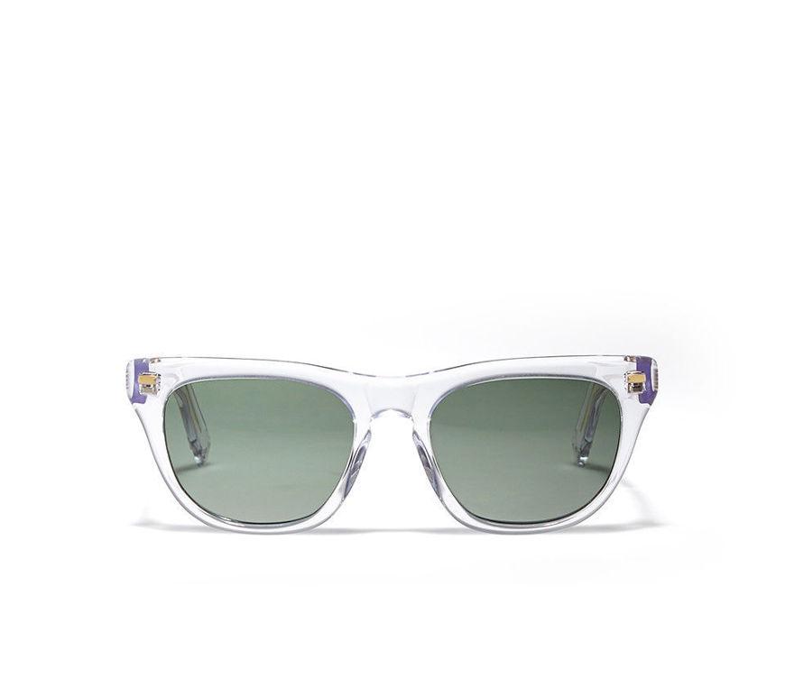 Acquista online su otticascauzillo.com il tuo nuovo occhiale da sole Bob Sdrunk Pablo crystal