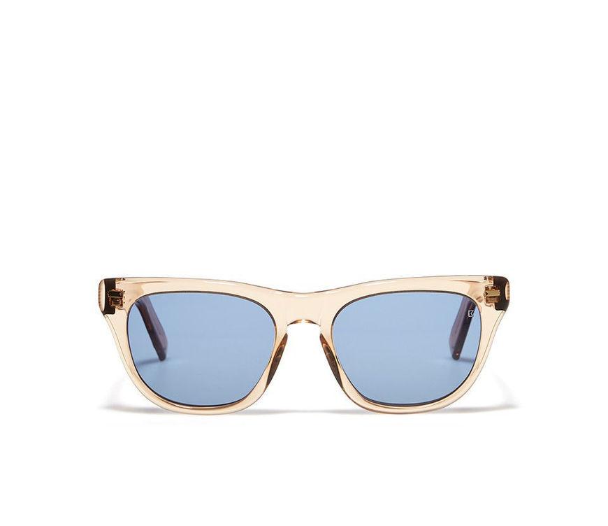 Acquista online su otticascauzillo.com il tuo nuovo occhiale da sole Bob Sdrunk Pablo amber