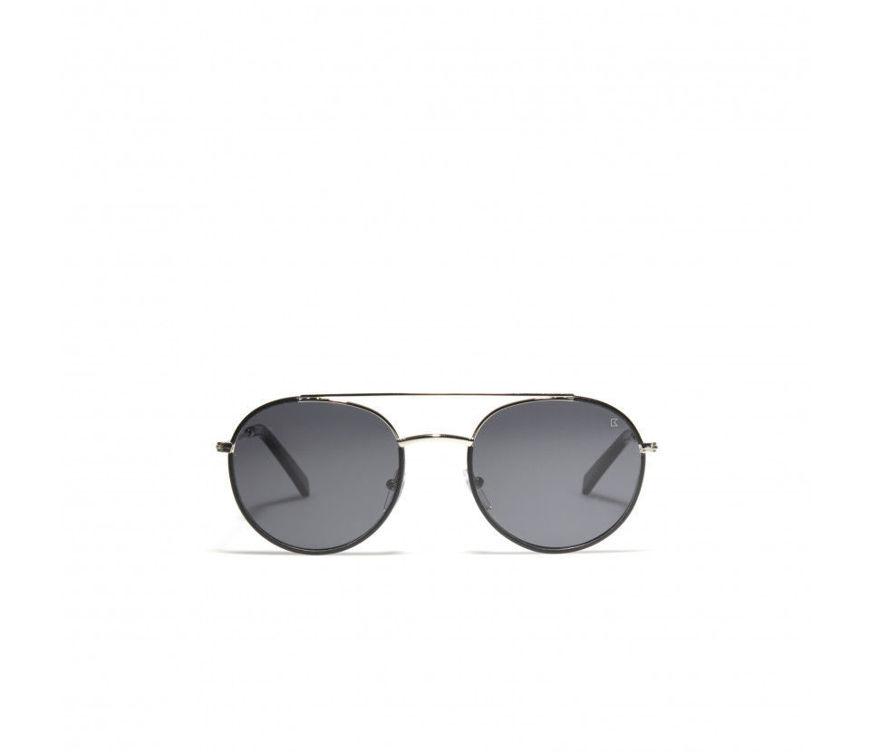 Acquista online su otticascauzillo.com il tuo nuovo occhiale da sole Bob Sdrunk Napoleon silver