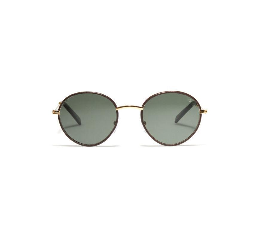 Acquista online su otticascauzillo.com il tuo nuovo occhiale da sole Bob Sdrunk Nelson brown