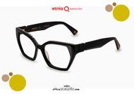 Acquista online su otticascauzillo.com il tuo nuovo occhiale da vista cat eye Etnia Barcelona MAMBO RX3 col. BK