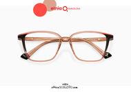 Acquista online su otticascauzillo.com il tuo nuovo occhiale da vista cat eye oversize Etnia Barcelona in acetato VALENTINA col. BEBK