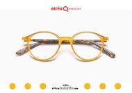 Acquista online su otticascauzillo.com il tuo nuovo occhiale da vista tondo Etnia Barcelona in acetato PEARL DISTRICT II col. YWHV