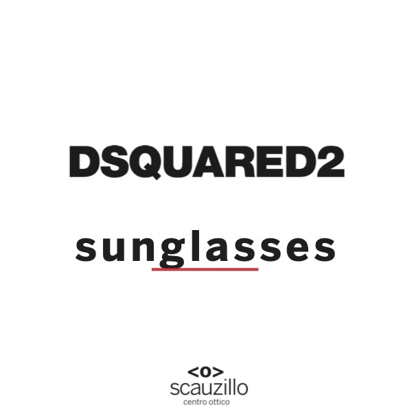dsquared sunglasses otticascauzillo